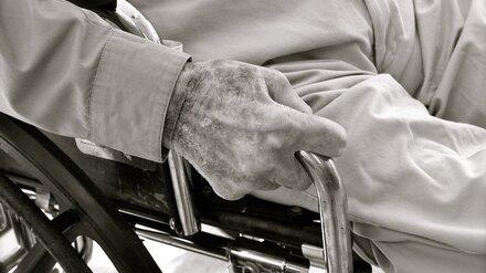 В воронежских интернатах спустя год отменят полную изоляцию для инвалидов и стариков