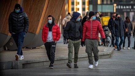 Ковид подтвердился у 207 воронежцев за сутки