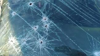 Под Воронежем при выезде из дома в иномарке расстреляли 24-летнего сына бизнесмена