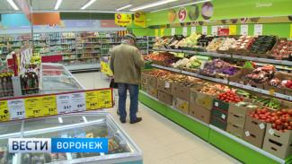 В Воронежской области мужчина четыре раза за день сходил в магазин, не заплатив