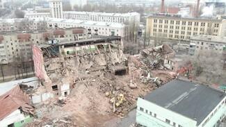 Воронежский хлебозавод добился снижения штрафа за снос комплекса исторических зданий