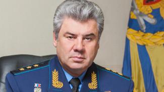 Бывший главком ВКС Виктор Бондарев возглавил комитет Совфеда по обороне