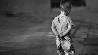 В Воронежской области пьяный отец потерял полуторогодовалую дочь