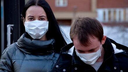 В Черноземье за сутки нашли более 900 заболевших COVID-19