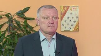 Воронежский департамент физкультуры и спорта лишился руководителя