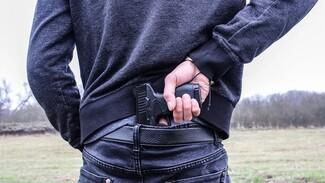 Под Воронежем киллер за 1 млн ошибочно застрелил сына армянского бизнесмена