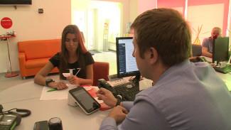 Воронежские предприниматели перешли на онлайн-кассы