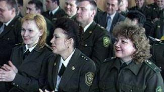 "Пограничники подвели итоги операции ""Караван-2006"""