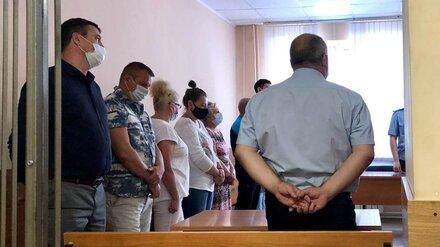 В Воронеже риелторов и полицейских осудили за продажу квартир одиноких покойников