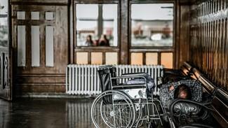 Прикинувшегося инвалидом воронежца осудили за незаконное получение пенсии на 600 тысяч