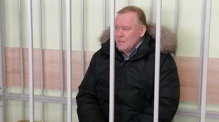 Строительного вице-мэра Воронежа отправили под домашний арест за мошенничество
