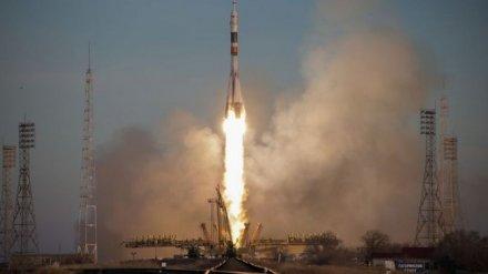 Ракета-носитель с воронежским двигателем подняла в воздух космический корабль «Союз МС-11»