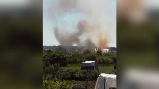 Полиция назвала причину разрушительного хлопка газа в частном доме в Воронеже