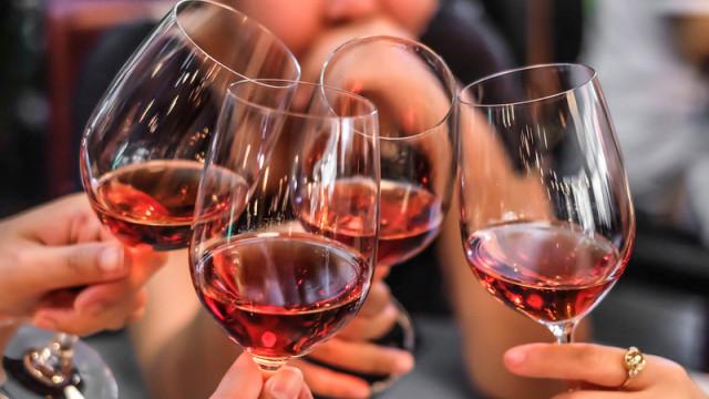 Воронежцев позвали на фестиваль молодого вина в «Артист»