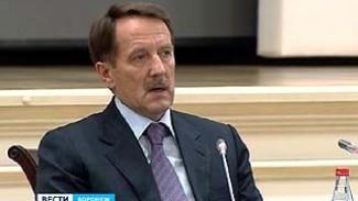 Губернатор Алексей Гордеев решение об отставке Сергея Колиуха назвал выверенным
