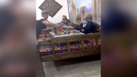 В Воронеже закрыли кафе, в котором в разгар пандемии помянули умершего от COVID-19
