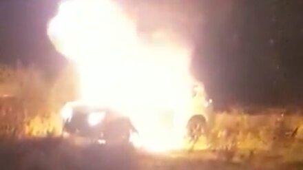 Воронежский полицейский вернулся на службу после оправдания по делу о поджоге авто судьи
