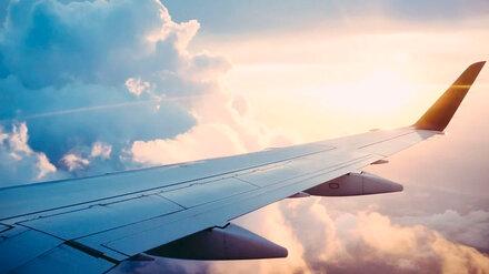 Более 300 тыс. человек воспользовались Воронежским аэропортом за полгода