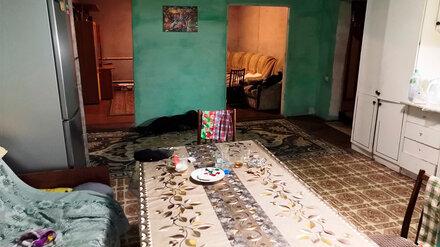 В Воронежской области пьяная мать до смерти избила 7-месячную дочь
