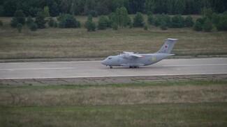 Источник: незадолго до авиакатастрофы двигатель воронежского ИЛ-112В заменили на другой