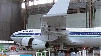 В 2012 на ВАСО планируют выпустить 7 АН-148 и 1 ИЛ-96