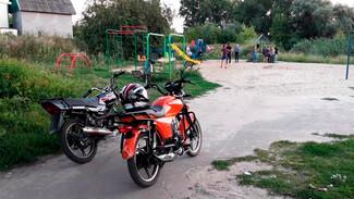 Дети за рулём. Как скутер превратился в опасную игрушку на воронежских дорогах