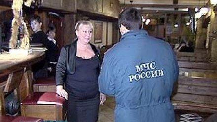 В Воронеже возобновились ревизии развлекательных заведений