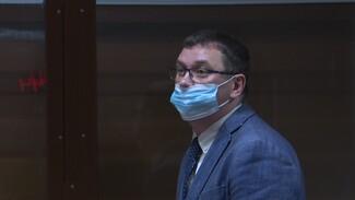 Обвиняемый в растрате экс-глава воронежского вуза: «Мне нужно срочное лечение»