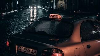 Напавший с ножом на глухонемого таксиста воронежец получил реальный срок