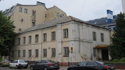 Мэрия Воронежа вновь попытается избавиться от исторического Дома Клочковых