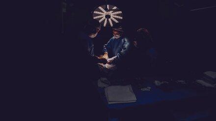 Воронежские хирурги спасли женщину с разрывом аневризмы аорты