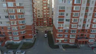 Жители 200 воронежских многоэтажек не дождались тепла