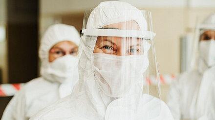 От коронавируса за сутки вылечились 150 воронежцев