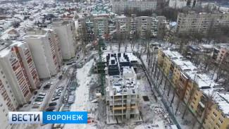 В Воронеже дольщикам скандальной стройки на Ленинском проспекте вернут деньги