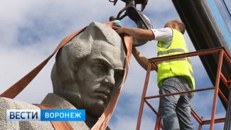 Охота к перемене мест. Мэрия Воронежа готовит памятник Кольцову к переезду