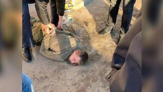 «Балтиморскому стрелку» из Воронежа продлили арест