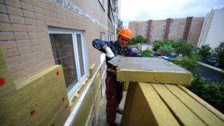 Энергоэффективный ремонт фасадов поможет воронежцам сэкономить на коммуналке