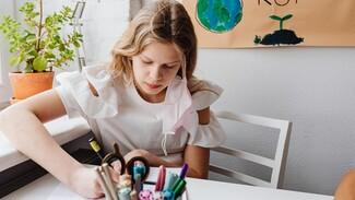 В Воронежской области резко выросла заболеваемость ковидом среди детей и подростков