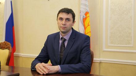 Силовики отпустили первого вице-мэра Воронежа