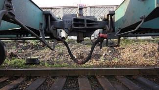 СМИ: На подъезде к Воронежу у пассажирского поезда расцепились вагоны