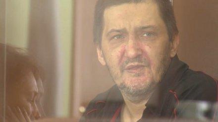 Невменяемому воронежцу продлили арест на время суда о покушении на жизнь курсанта МЧС