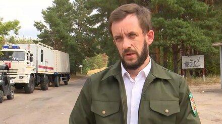 Бывший замглавы управления лесного хозяйства попал под уголовное дело в Воронеже