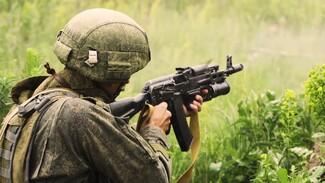 Погибшему под Воронежем военнослужащему было 23 года