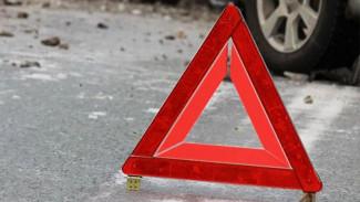 Два человека погибли и три пострадали в ДТП под Воронежем