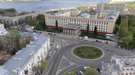 Воронежский госуниверситет планирует вернуть студентов с дистанционки