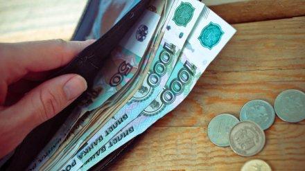 В России повысят минимальный размер оплаты труда