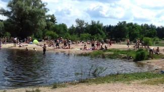 В Воронеже за неделю утонули трое мужчин