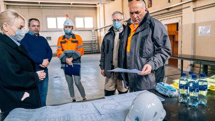 Нововоронежская АЭС за год закупилась оборудованием на 12,5 млрд рублей