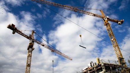 Минстрой оставил воронежские компании вне списка системообразующих предприятий