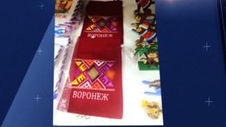 В канун Дня Победы в воронежском аэропорту продавали сувениры со свастикой